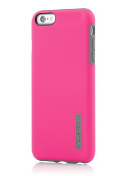 Incipio DualPro HardShell Case with Impact Absorbing Core for Apple iPhone 6G