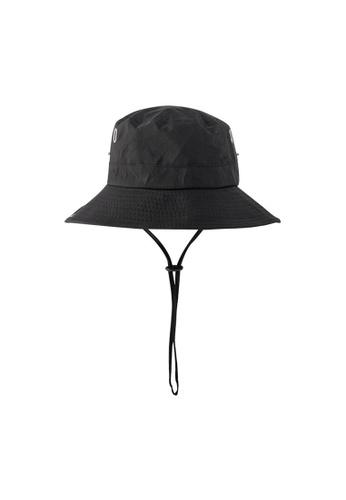 Twenty Eight Shoes Cowboy Style Fisherman Hat GD20210028 AF2EFACC69E155GS_1
