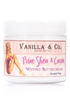 Sweet Pea Whipped Buttercream 150g