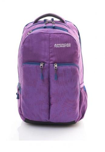 American Tourister purple Insta Backpack 02 9BA9DACEA936BEGS_1