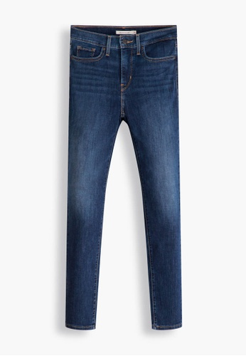LEVI'S blue Levi's® Women's 312 Shaping Slim Fit Jeans 19627-0182 F6C91AA15E40E9GS_1