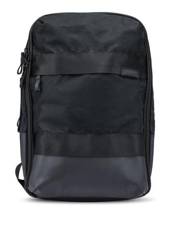 CRUMPLER black Vis Compact Backpack BDABFAC950969BGS_1