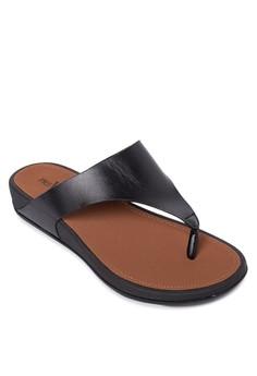 Thong Flat Slides