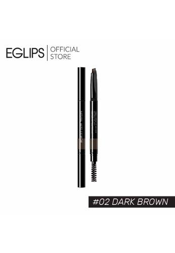 Eglips brown Eglips - Natural Auto Eyebrow Brown 8EEE1BE797B905GS_1