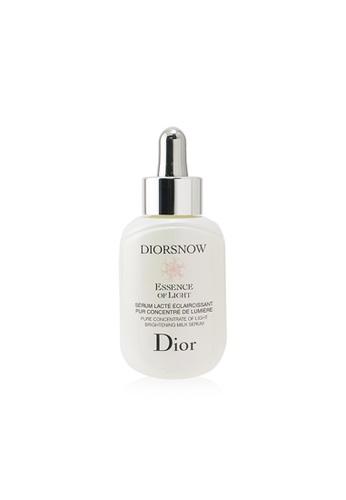 Christian Dior CHRISTIAN DIOR - Diorsnow Essence Of Light Pure Concentrate Of Light Brightening Milk Serum 30ml/1oz 5B5A8BE5EAD60FGS_1