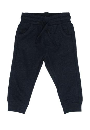 FOX Kids & Baby blue Baby Boy Pants 4DF29KA808BA98GS_1