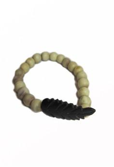 Hoja - All Natural Handcrafted Bracelet