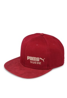 c373d7c0b8e Psst... we have already received your request. Puma. Prime Archive Suede Cap