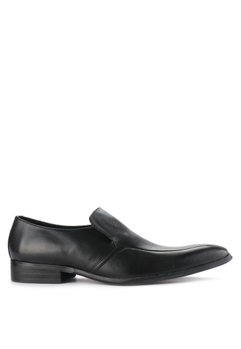Andre Valentino black Men Shoes 30198Az EC35ESH1A5DE06GS_1