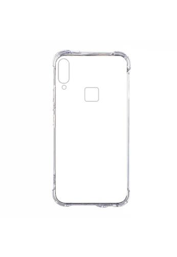 MobileHub n/a Vivo V11i German Import Drop Resistant Silicone Case EDE6EAC507B14FGS_1