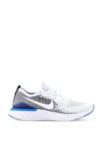 new arrival d7125 e6607 Nike Epic React Flyknit 2 Men's Running Shoes