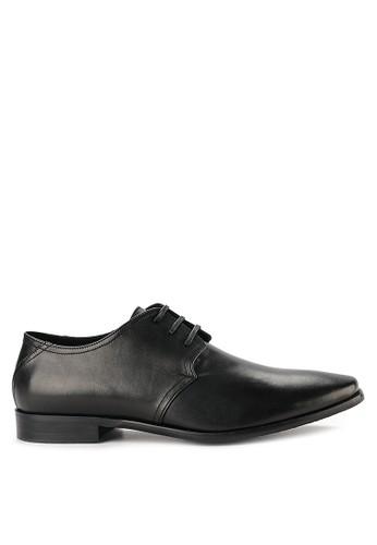 Andre Valentino black Men Shoes 30220Za 6B602SH30393DAGS_1