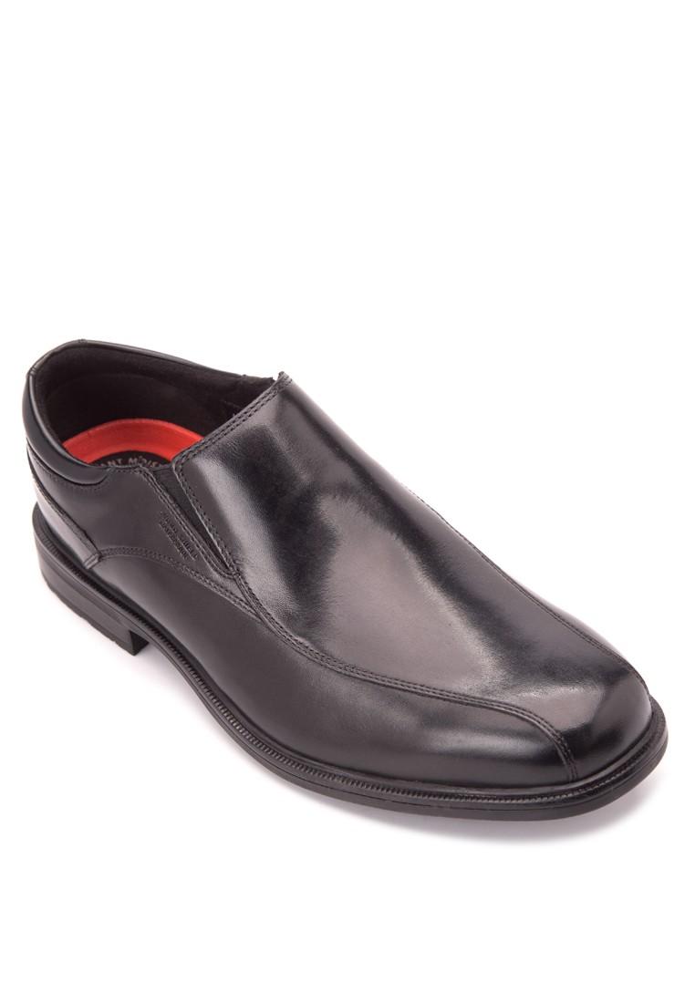 Essential Details Ii Bike Toe Slip On Formal Shoes
