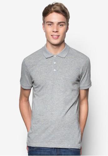 Jcoblast 素色POLO 衫, 服esprit outlet 桃園飾, 服飾