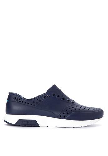 Native blue Lennox Sneakers 229C4SH17F7016GS_1