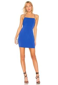 678b2c5a131a Buy by the way Arianna Strappy Mini Dress(Revolve) | ZALORA HK