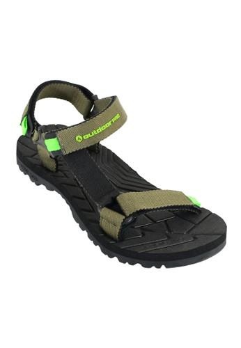 OUTDOOR FOOTWEAR Savero Sandals OU533SH79ZUIID_1