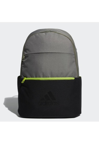 ADIDAS green adidas Classic Entry Backpack 78F12AC8682E76GS_1