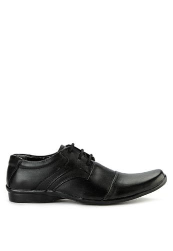 MARC & STUART Shoes black Adry 1 B310DSHDD14DCCGS_1