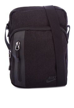 308ba146d8 Nike black Nike Tech Small Items Bag 4996AAC49017EAGS_1