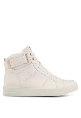 Keddo white Casual Sneakers 097DESHA721467GS_1