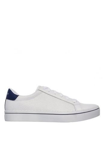 Skechers white Hi-Lite-Gnirps Sneakers F35AESH971AF3EGS_1