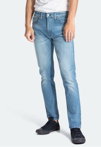 Levi's blue Levi's 512™ Slim Taper Fit Jeans 28833-0573 80E88AAB0E1B46GS_1