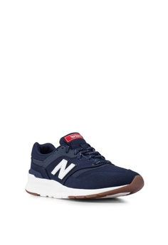 2a20dc842551 23% OFF New Balance 997H Lifestyle Shoes HK  799.00 NOW HK  611.90 Sizes 7  8 9 10 11