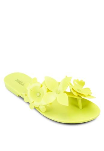 Harmonic Gardenesprit香港分店 VI 涼鞋, 女鞋, 鞋