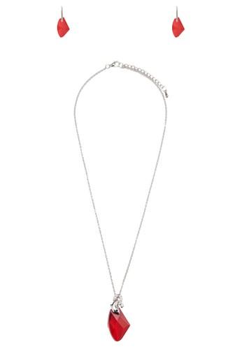 Dolphesprit outlet 台灣in 寶石吊飾首飾組合, 飾品配件, 項鍊