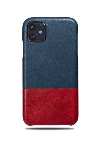 Espirit Mint iphone 11 case