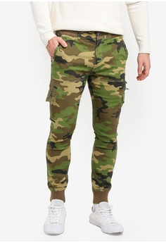 33d435a006 Men s Pants   Joggers Available at ZALORA Philippines