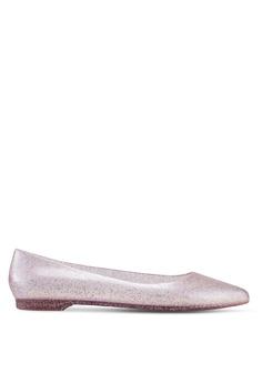 58b425a5eca VINCCI pink Pointed Toe Flats BC95FSHC4CAC97GS 1