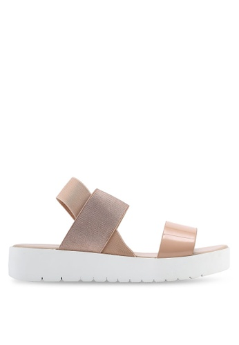 ALDO 米褐色 Seangwen 涼鞋 A970FSHC9F884FGS_1