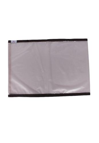 Oh My Bag brown Medium Bag Raincoat OH726AC89GOSPH_1
