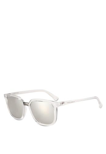 Dolce & Gabbana black Dolce & Gabbana DG6114 Sunglasses F2344GL639A8F8GS_1