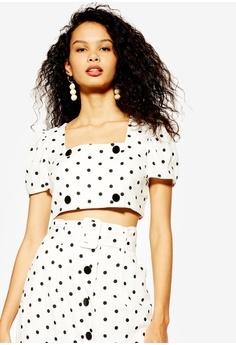 3d5fff2b857bdf Buy TOPSHOP Blouses For Women Online on ZALORA Singapore