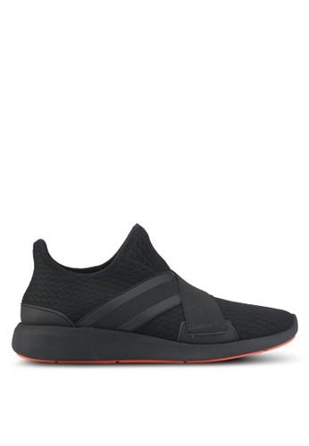 ALDO black Cartyville Sneaker Shoes E9F14SHBA80A5BGS_1