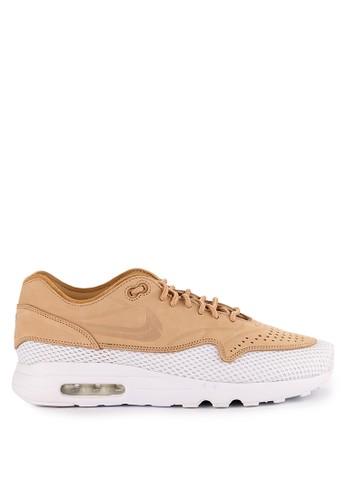 Nike brown Air Max 1 Ultra 2.0 Premium Br Shoes 9785CSH475ED5FGS_1