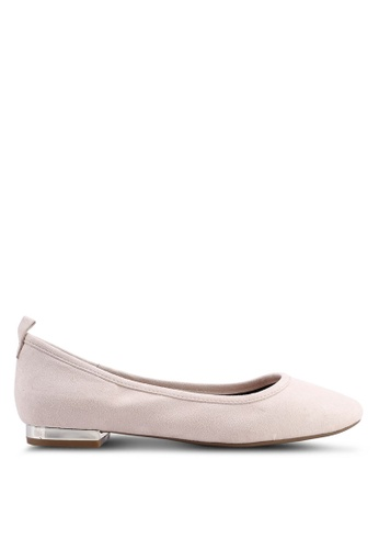 872575a051b Buy ALDO Kaye Ballerina Flats Online on ZALORA Singapore