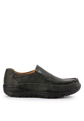 Rocklander black Rocklander Slip Ons & Espadrilles RO753SH0VG54ID_1