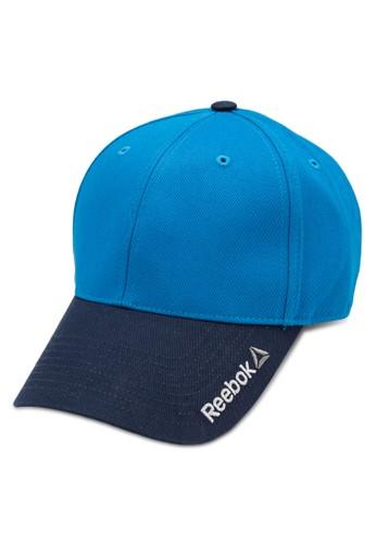 品牌設計拼色鴨舌帽, esprit 會員飾品配件, 運動
