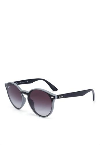 Highstreet Rb4380nf Sunglasses