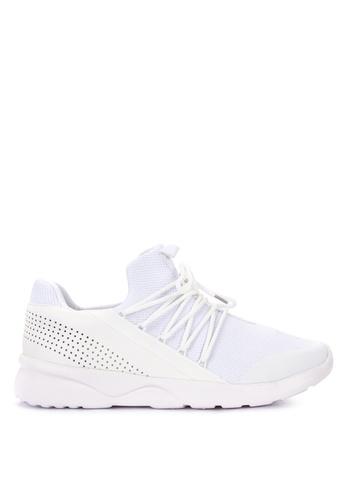 Mendrez white Adel Sneakers 76533SHD0FE7CAGS_1