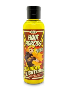 Hair Heroes Thunder & Lightening Highlights Enhancing Shampoo