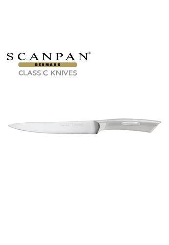 SCANPAN SCANPAN Classic Steel 20cm Carving Knife B21CFHL2B9775DGS_1