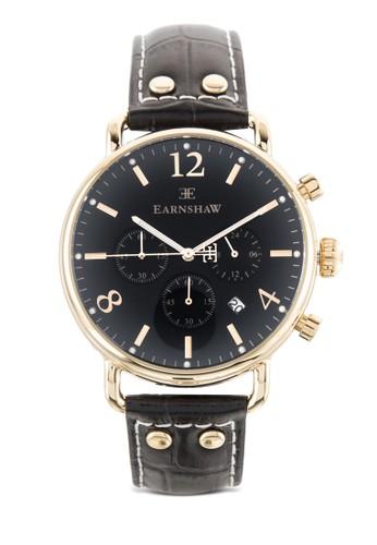 Invesesprit 錶tigator 復古不銹鋼手錶, 錶類, 飾品配件
