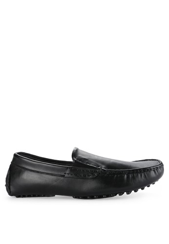 MARC & STUART Shoes black Dr-Cv06 4B442SHE0E37FBGS_1