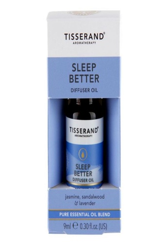 Pure & Well Tisserand Sleep Better Diffuser Oil 9Ml C06D9ESE4B6140GS_1