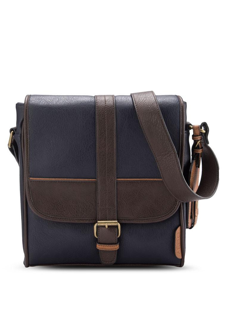 Beaz Messenger Bag